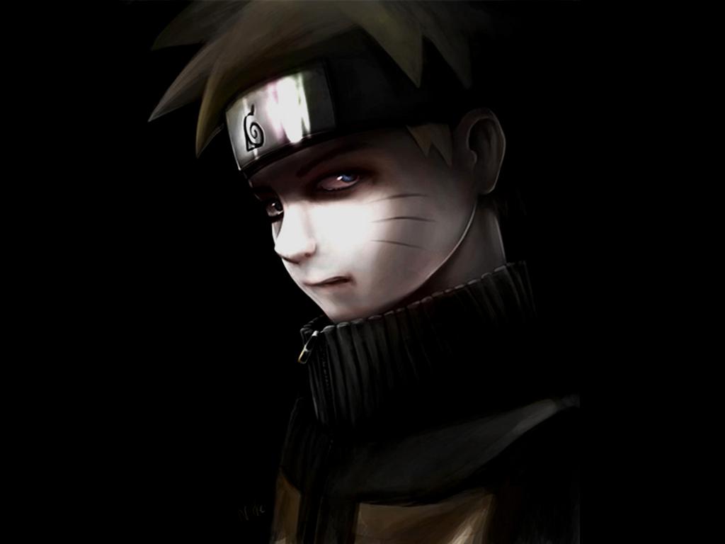 Naruto emo